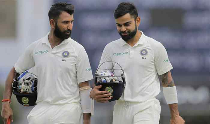 India vs Australia 2018-19 4th Test Sydney: Cheteshwar Pujara is Worthy of Many Privileges in Virat Kohli's Kingdom, Says Ian Chappell