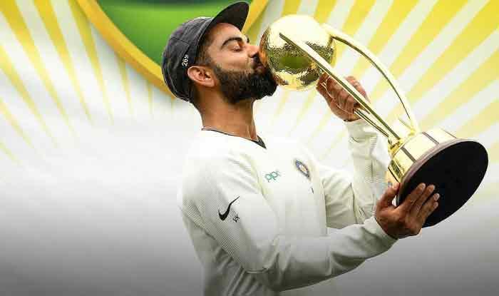 ICC Test Rankings: Virat Kohli Maintains Top Position in Batsmen's List, Jason Holder Leapfrogs Shakib Al Hasan to Become World's Number One All-Rounder