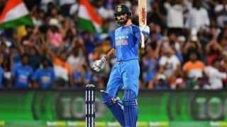 1st ODI India vs New Zealand: Virat Kohli Can Make Another Record His Own, Something That MS Dhoni, Sourav Ganguly Could Not