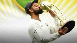 Virat Kohli Creates History at ICC Awards 2018, Becomes First Cricketer on Planet to Win Three Major Trophies