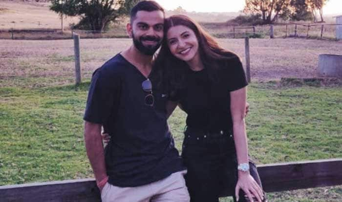 Virat Kohli, Anushka Sharma Share Riverside Vacation Picture, Spread Love Among Fans With Their Latest Instagram Post | SEE PIC