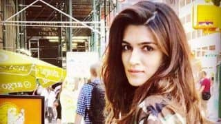 Kriti Sanon Shares Advice on How to 'Uncomplicate' Life Through a Poem on Her Social Media Page