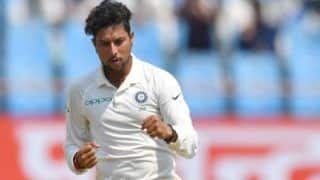 India vs Australia 4th Test Sydney: 'I Need More Time To Improve As A Test Bowler', Says Kuldeep Yadav