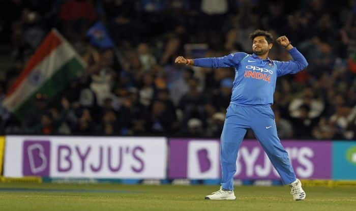 India vs New Zealand 2nd ODI Live Score and Updates Updates: Kuldeep Picks Four-For, India Two Wickets Away From Big Win Over New Zealand