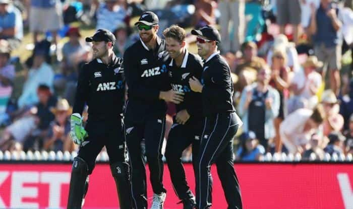 2nd ODI India vs New Zealand: Need to Dismiss Indian Shikhar Dhawan And Rohit Sharma-Led India Top-Order Early, Says Trent Boult