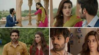 Luka Chuppi Trailer Out: Kartik Aaryan, Kriti Sanon Are Into a Complicated Modern Relationship That Will Give You a Laughter Riot