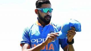 Virat Kohli's Message to Mohammed Siraj: 'Stay Strong For Your Dad's Dream'