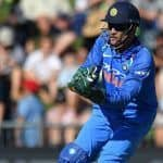 5th ODI India vs New Zealand: MS Dhoni's Brilliant Run-Out Fools Kiwi All-Rounder James Neesham in Wellington | WATCH VIDEO
