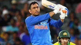 India vs Australia 3rd ODI: Head Coach Ravi Shastri Says Have Seen Sachin Tendulkar Getting Angry But Not MS Dhoni