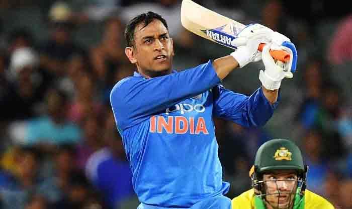 धोनी ने वनडे रैंकिंग में लगाई छलांग, अच्छे प्रदर्शन का मिला फायदा