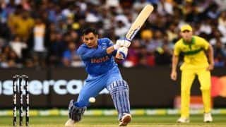Highlights, Australia vs India 3rd ODI: MS Dhoni, Kedar Jadhav Shine as India Beat Australia by 7 Wickets to Win Series 2-1