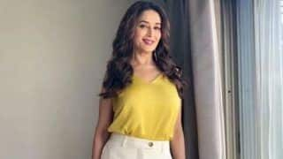 Madhuri Dixit Nene Hopes For a Day When Actresses Will Not be Asked 'When Are You Coming Back in Films?'