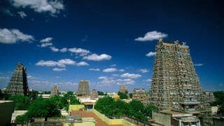 Madurai - City of Temples, is Also Known For Its Food, Festivals And People