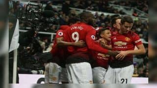 English Premier League 2018-19: Manchester United Registers Fourth Straight Win Under New Coach Ole Gunnar Solskjaer
