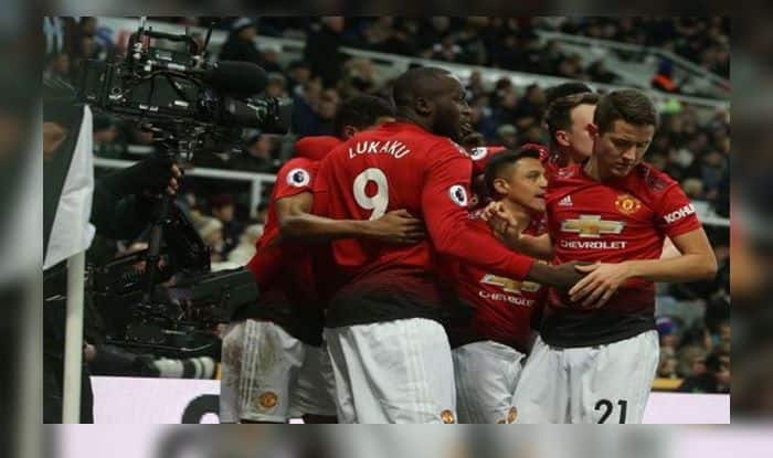 Premier League 2018 19 Everton Vs Manchester United Live Streaming Online In India Free Timing Ist Team News Dream11 Starting11 When Where To Watch India Com