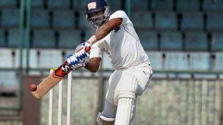 रणजी ट्रॉफी: ग्रुप बी के मैचों में हिमाचल प्रदेश ने केरल पर बनाई बड़ी लीड, बंगाल को ईश्वरन ने संभाला