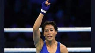 Mary Kom Becomes World No.1 In Latest AIBA Rankings