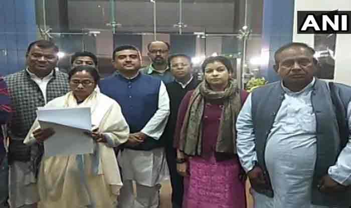 लोकसभा चुनाव से पहले पश्चिम बंगाल कांग्रेस को झटका, सांसद मौसम नूर TMC में शामिल