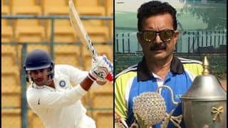 India vs Australia 4th Test Sydney: Mayank Agarwal's Coach Irfan Sait Sad At His Student Missing Out A Ton