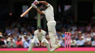 India vs Australia 2018, 4th Test Sydney: Mayank Agarwal Disappointed After Missing Out on Maiden Test Ton vs Australia
