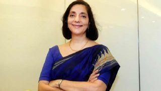 Meera Sanyal, AAP Party Member And Former Banker, Passes Away at 57