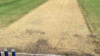 ICC ने मेलबर्न की पिच को किया एवरेज रेटिंग दी, भारत-ऑस्ट्रेलिया के बीच खेला गया था टेस्ट
