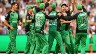 BBL 2018-19 Melbourne Stars vs Perth Scorchers Match 25 Live Cricket Streaming And Updates: Timings, Predicted XI, Fantasy XI, Squads,Online Streaming And Live TV Coverage