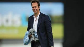 Michael Vaughan Picks His Six J's For Ashes Series