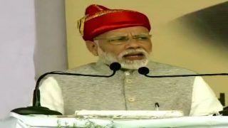 PM Narendra Modi Hails Passing of 10% Quota Bill in Lok Sabha, Says Move Has Further Strengthened Principle of 'Sabka Sath Sabka Vikas'