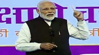 'PUBG Wala Hai Kya' Responds PM Modi to Mother's Question During Pariksha Pe Charcha 2.0; Audience Roar With Laughter