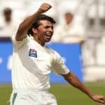 Hashim Amla Hails Pakistan's Mohammad Asif as The 'Best Fast Bowler' Ever