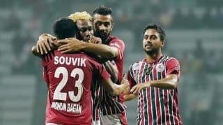 I-league 2018-19: Mohun Bagan FC Returns to Winning Ways Against Aizwal
