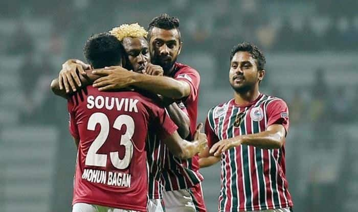 I-League 2018-19: Mohun Bagan Aim to Return to Winning Ways Against Gokulam Kerala FC
