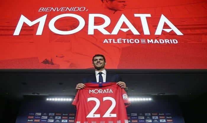 Morata Joins Atletico Madrid_Picture credits-ATM official twitter