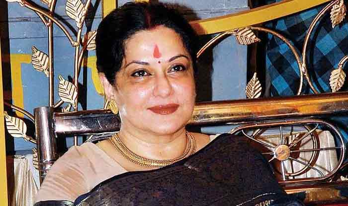 BJP's Moushumi Chatterjee Stokes Controversy, 'Advices' Anchor to Try 'Saree, Not Pants'