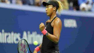 Brisbane International: 'US Open Glory Gave Me Confidence', Says Naomi Osaka