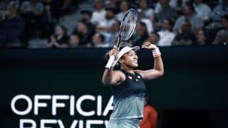 Australian Open 2019: Naomi Osaka Edges Karolina Pliskova to Set up Title Clash With Petra Kvitova