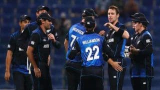 New Zealand vs Sri Lanka 2nd ODI Live Cricket Streaming Bay Oval, Mount Maunganui: Predicted XI, Timings, Fantasy XI, Online Streaming, TV Coverage, Kane Williamson, Trent Boult, Angelo Matthews