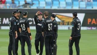 India vs New Zealand T20I Squad: Debutants Daryl Mitchell, Blair Tickner Named in Back Caps Squad