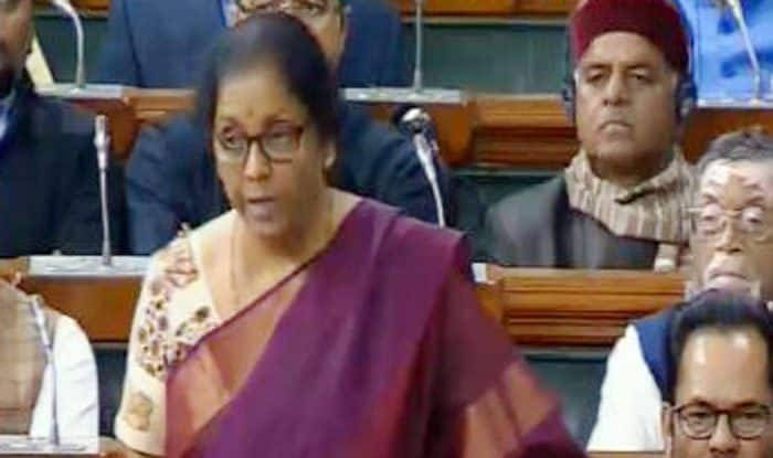 Rafale Row: Sitharaman Responds to Congress' Allegations, Says There is Difference Between Defence Dealings And Dealings in Defence