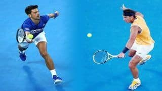 Australian Open Men's Final, Novak Djokovic vs Rafael Nadal: World No. 1 And World No. 2 to Battle it Out, Sets Twitter Ablaze