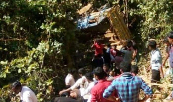 Odisha: Eight Killed, Over 25 Critically Injured After Truck Overturns in Kandhamal District