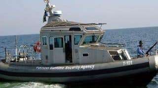 Pakistan Maritime Security Agency Fires at Indian Fishing Boat, 1 killed; New Delhi Raises Issue With Islamabad