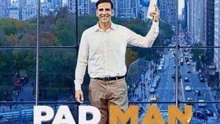 PadMan's Japan Box Office Collection: Akshay Kumar Movie Dominates Market, Earns Rs 4.49 Crore