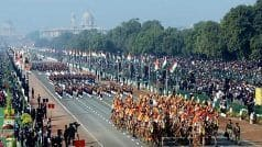 Republic Day 2021 LIVE: India to Display Military Might, Cultural Legacy at Grand Parade Amid Farmers Protest