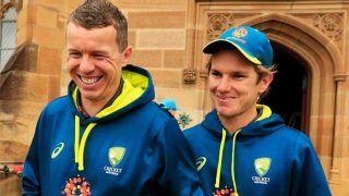 सिडनी वनडे: ऑस्ट्रेलिया ने घोषित की प्लेइंग इलेवन, 8 साल बाद इस खिलाड़ी की हुई वापसी