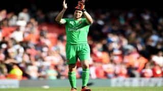 Arsenal Goalkeeper Petr Cech Announces Retirement From Professional Football