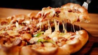 IRCTC Installs Automatic Pizza Vending Machines at Mumbai Stations to Curb Your Hunger Pangs