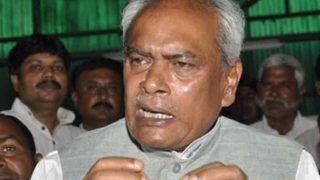 विधायक हत्याकांड में जेल में बंद प्रभुनाथ सिंह की याचिका पर अंतिम सुनवाई 19 फरवरी को