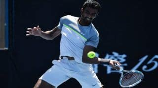 Prajnesh Gunneswaran Pitted Against World Number 17 Milos Raonic at Wimbledon